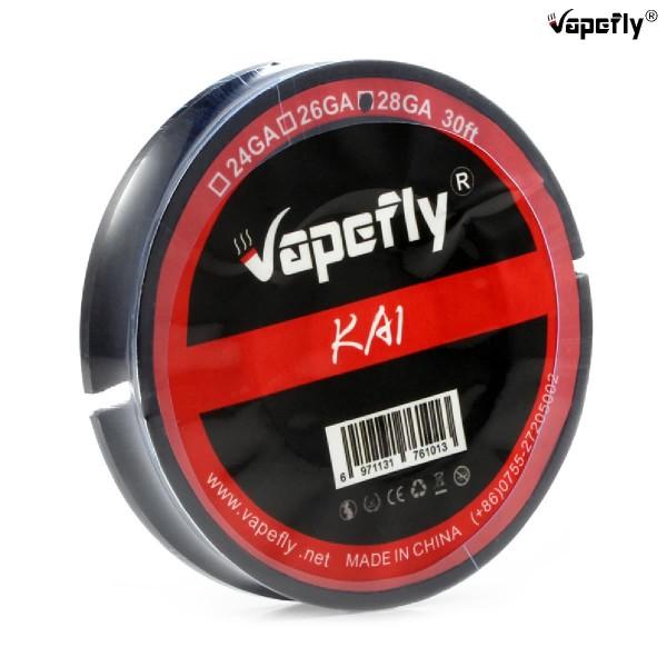 Vapefly KA1-Draht 0,32mm 9,14m