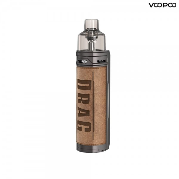 VooPoo Drag X Pod Mod Kit