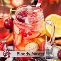 Smoker Anarchy Liquid 10ml Bloody Master