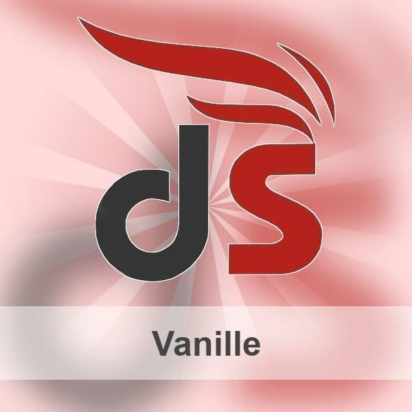 Damfa Liquid - 10ml - Vanille