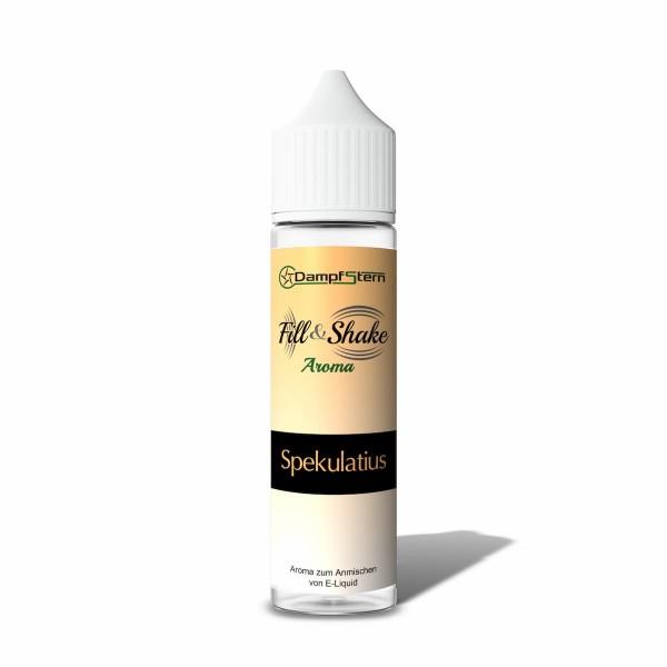 Fill & Shake 10ml Aroma - Spekulatius