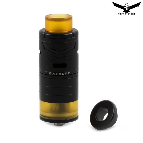 Vapor Giant Extreme Black Edition
