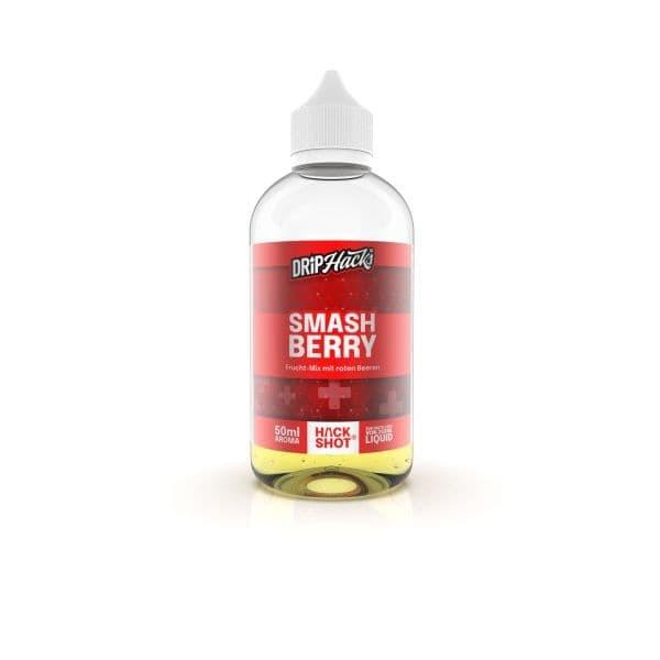 Drip Hacks Aroma Smashberry 50ml