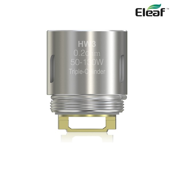 Eleaf HW3 Coils 5er Pack