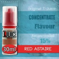 T-Juice Aroma - Red Astaire - 30ml