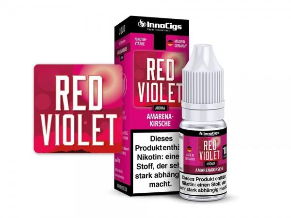 InnoCigs Liquid 10ml Red Violet