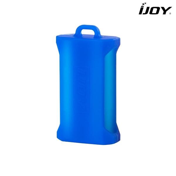 Silikonhülle iJoy für 2x 20700/ 21700 Akkuzellen